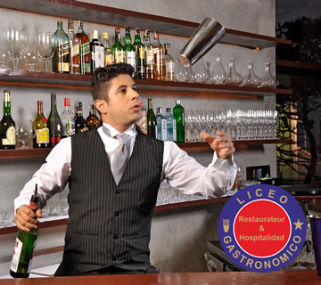 Barman Internacional
