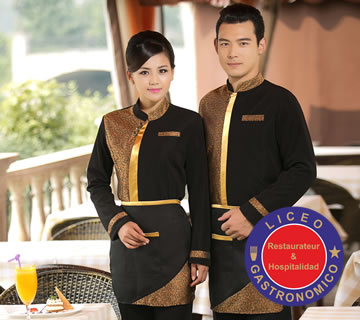 Camarero de Hotel - 2º Nivel