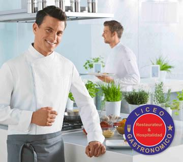 Cocinero Profesional
